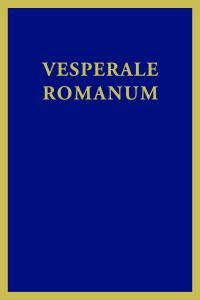 Vesperale Romanum@2x