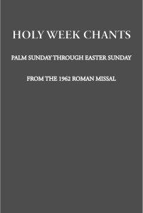 Holy Week Chants@2x