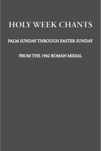 Holy Week Chants@2x